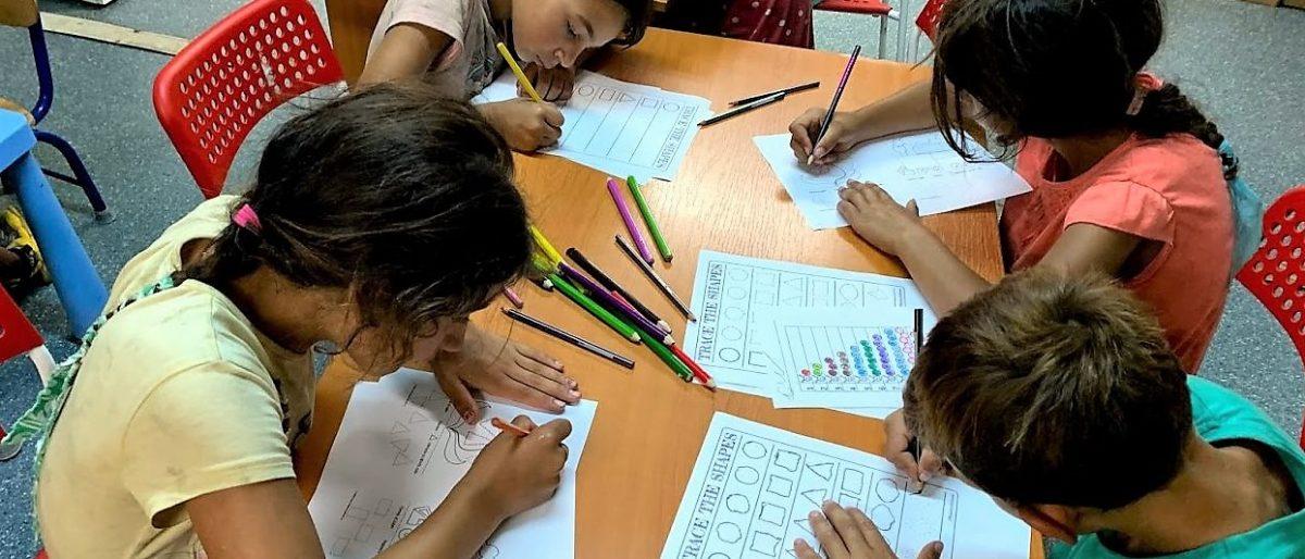 Permalink to: Prevenim abandonul școlar